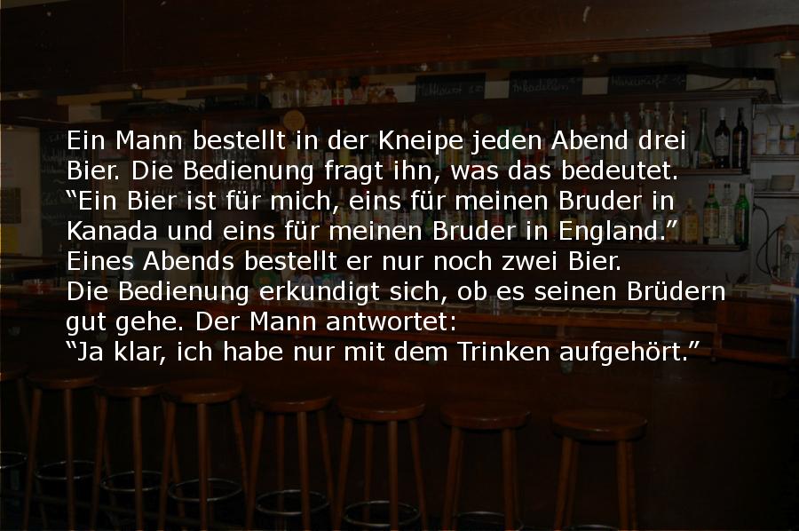 kneipenwitz