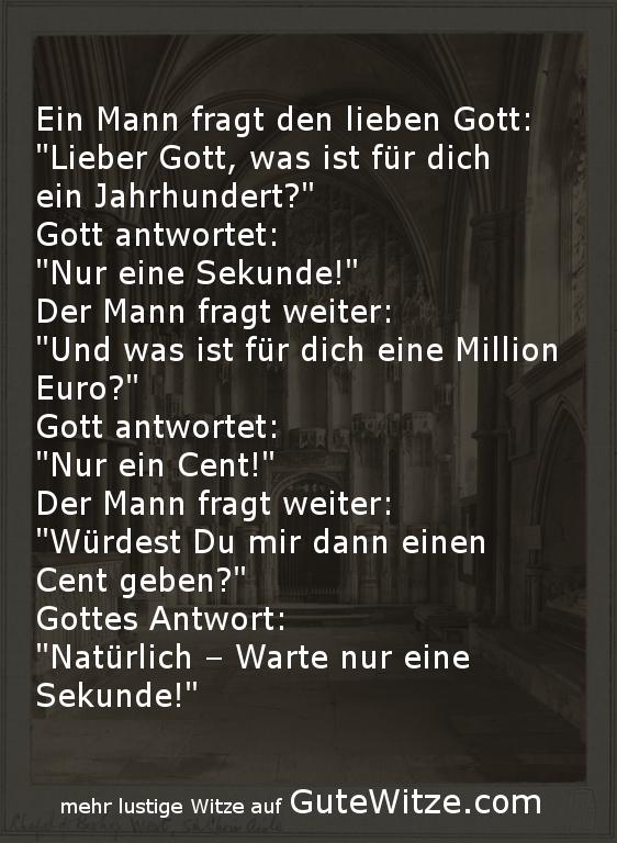 Kirchenwitz